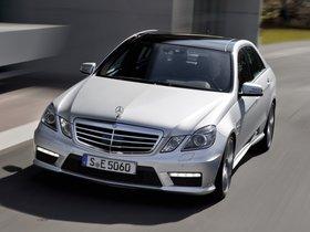 Ver foto 6 de Mercedes Clase E E63 AMG W212 2011