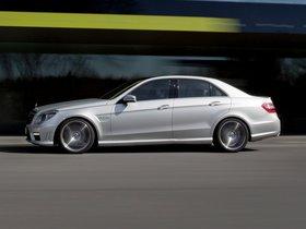 Ver foto 4 de Mercedes Clase E E63 AMG W212 2011