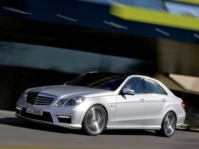 Ver foto 3 de Mercedes Clase E E63 AMG W212 2011