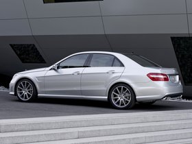 Ver foto 2 de Mercedes Clase E E63 AMG W212 2011