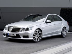 Ver foto 1 de Mercedes Clase E E63 AMG W212 2011
