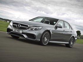 Ver foto 5 de Mercedes Clase E 63 AMG W212 UK 2013