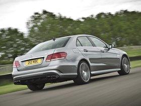 Ver foto 2 de Mercedes Clase E 63 AMG W212 UK 2013