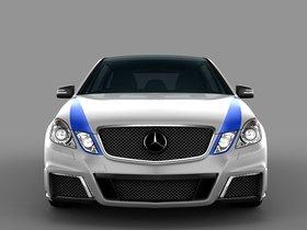 Ver foto 7 de Mercedes Clase E Estate E63 AMG GWA 2010