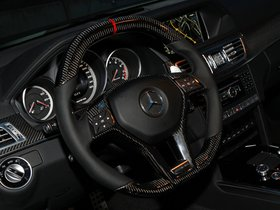 Ver foto 7 de Mercedes AMG Clase E Posaidon RS 850 2014