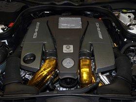 Ver foto 5 de Mercedes AMG Clase E Posaidon RS 850 2014