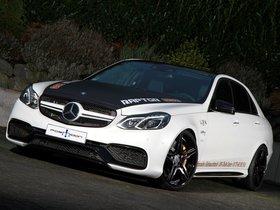 Ver foto 1 de Mercedes AMG Clase E Posaidon RS 850 2014