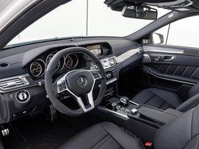 Ver foto 14 de Mercedes Clase E Estate 63 AMG S212 2013