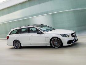 Ver foto 11 de Mercedes Clase E Estate 63 AMG S212 2013