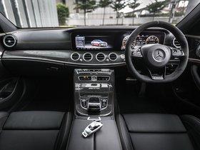Ver foto 29 de Mercedes AMG E63 S 4MATIC Edition 1 W213 2017