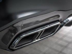 Ver foto 20 de Mercedes AMG E63 S 4MATIC Edition 1 W213 2017