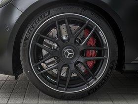 Ver foto 19 de Mercedes AMG E63 S 4MATIC Edition 1 W213 2017