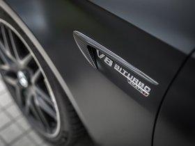 Ver foto 17 de Mercedes AMG E63 S 4MATIC Edition 1 W213 2017