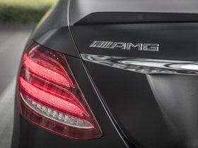 Ver foto 16 de Mercedes AMG E63 S 4MATIC Edition 1 W213 2017
