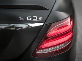 Ver foto 14 de Mercedes AMG E63 S 4MATIC Edition 1 W213 2017