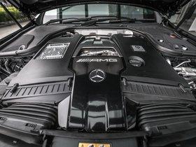 Ver foto 13 de Mercedes AMG E63 S 4MATIC Edition 1 W213 2017