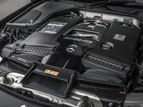 Ver foto 12 de Mercedes AMG E63 S 4MATIC Edition 1 W213 2017