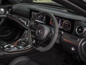 Ver foto 28 de Mercedes AMG E63 S 4MATIC Edition 1 W213 2017