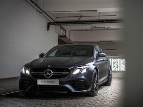 Ver foto 6 de Mercedes AMG E63 S 4MATIC Edition 1 W213 2017