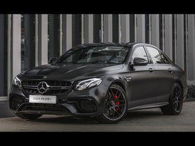 Fotos de Mercedes AMG E63 S 4MATIC Edition 1 W213 2017