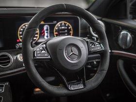 Ver foto 27 de Mercedes AMG E63 S 4MATIC Edition 1 W213 2017