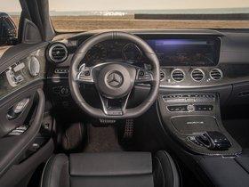 Ver foto 38 de Mercedes-AMG E63 S 4Matic 2017