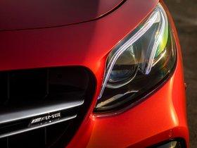 Ver foto 21 de Mercedes-AMG E63 S 4Matic 2017