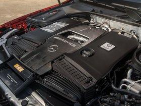 Ver foto 19 de Mercedes-AMG E63 S 4Matic 2017