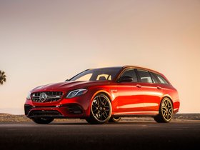 Fotos de Mercedes-AMG E63 S 4Matic 2017