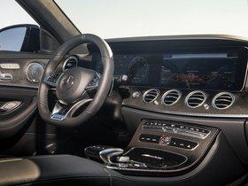 Ver foto 35 de Mercedes-AMG E63 S 4Matic 2017