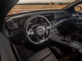 Ver foto 34 de Mercedes-AMG E63 S 4Matic 2017