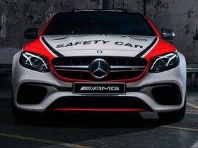 Ver foto 4 de Mercedes-AMG E63 S 4Matic Safety Car 2018