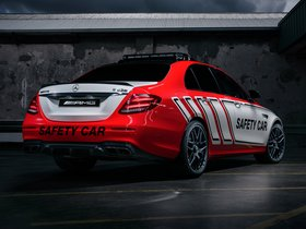 Ver foto 2 de Mercedes-AMG E63 S 4Matic Safety Car 2018