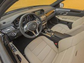 Ver foto 8 de Mercedes AMG Clase E E63 S S212 2013