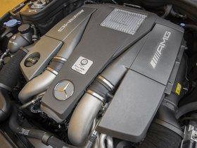 Ver foto 7 de Mercedes AMG Clase E E63 S S212 2013