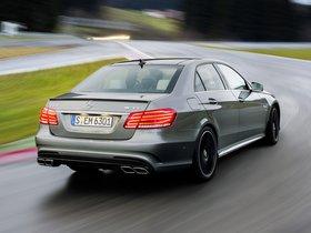 Ver foto 14 de Mercedes Clase E 63 AMG W212 2013