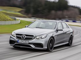 Ver foto 12 de Mercedes Clase E 63 AMG W212 2013