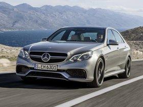 Ver foto 9 de Mercedes Clase E 63 AMG W212 2013