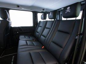Ver foto 6 de Mercedes Clase G AMG G55 Kompressor Mastermind W463 2012