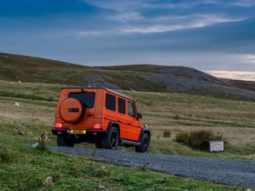 Ver foto 26 de Mercedes AMG G63 Colour Edition W463 UK 2016