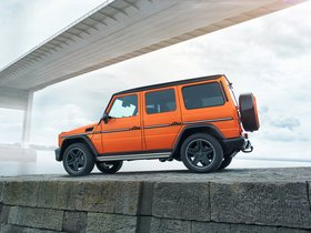 Ver foto 20 de Mercedes AMG G63 Colour Edition W463 UK 2016