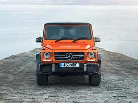 Ver foto 15 de Mercedes AMG G63 Colour Edition W463 UK 2016