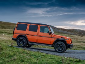 Ver foto 14 de Mercedes AMG G63 Colour Edition W463 UK 2016