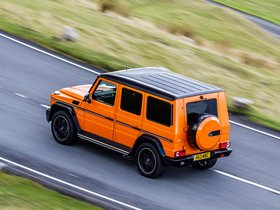 Ver foto 10 de Mercedes AMG G63 Colour Edition W463 UK 2016