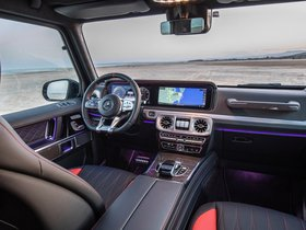 Ver foto 33 de Mercedes AMG G 63 Edition 1 W463 2018