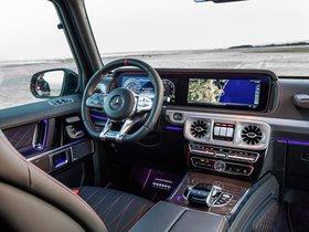 Ver foto 32 de Mercedes AMG G 63 Edition 1 W463 2018