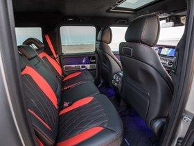 Ver foto 30 de Mercedes AMG G 63 Edition 1 W463 2018
