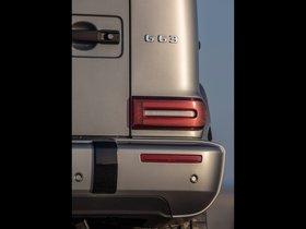 Ver foto 25 de Mercedes AMG G 63 Edition 1 W463 2018