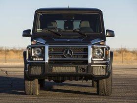 Ver foto 3 de Mercedes Clase G 63 AMG W463 USA 2012
