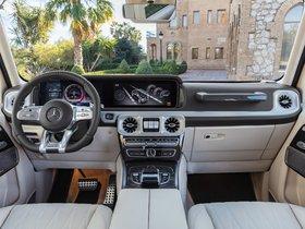 Ver foto 39 de Mercedes AMG G 63 W463 2018